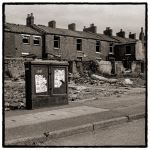 Images from Discarded - A photogrphic essay by Christopher John Ball Photographer and Writer