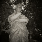 Holga Series 'To Watch Over' by Christopher John Ball - Photographer & Writer